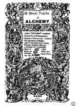 """18 Short Tracts of Alchemy"""